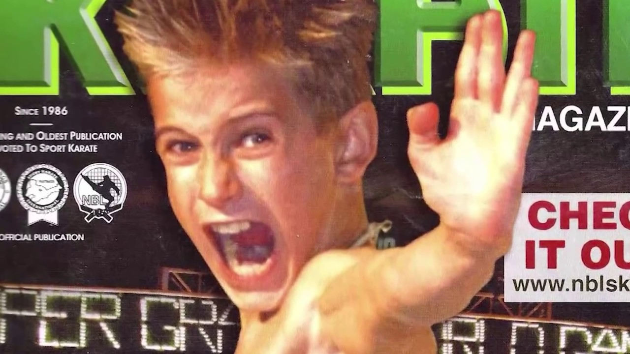 Sage Northcutt's Meteoric Rise | ONE Feature