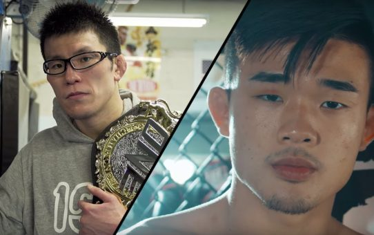 Shinya Aoki vs. Christian Lee | ONE Main Event Feature