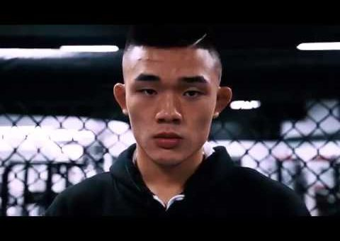 Shinya Aoki vs. Christian Lee | ONE Official Trailer
