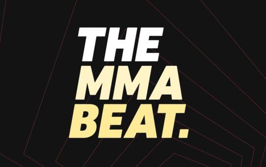 The MMA Beat – May 9, 2019