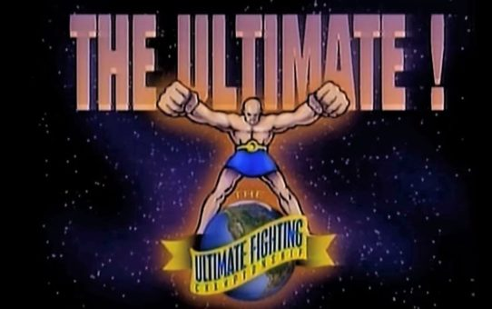 UFC 1: The Beginning – Full Event  (Nov 12, 1993)