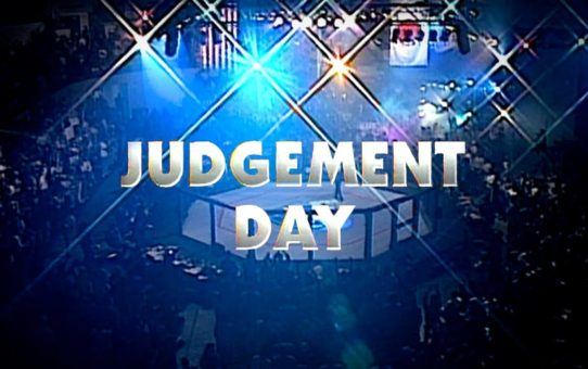UFC 12: Judgement Day – Full Event (February 7, 1997)