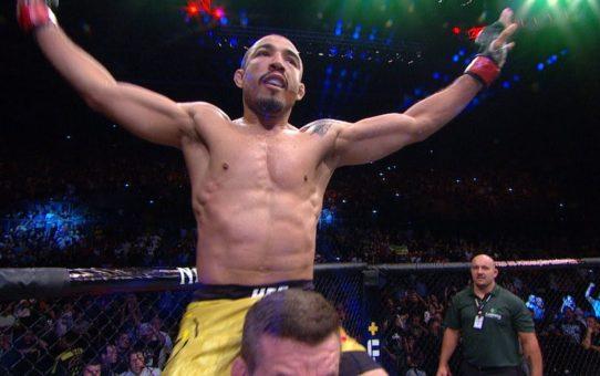 UFC 237 Countdown: Aldo vs Volkanovski