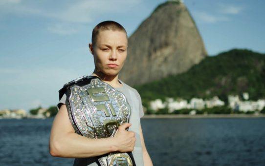 UFC 237: Namajunas vs Andrade – Daniel Cormier Preview