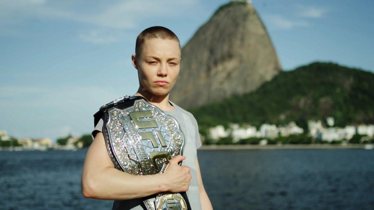 UFC 237: Namajunas vs Andrade - Daniel Cormier Preview