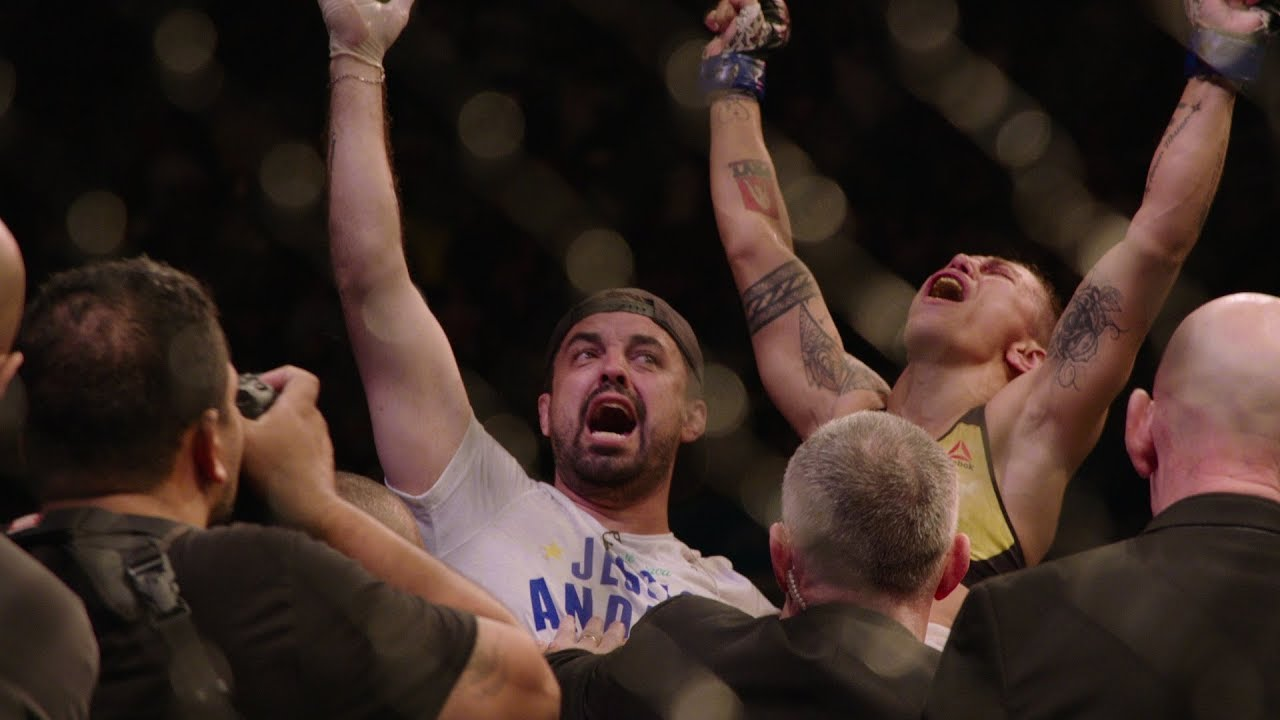 UFC 237: The Thrill and the Agony - Sneak Peek