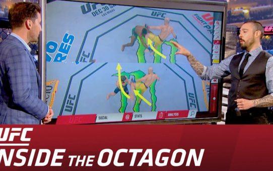 UFC 238: Inside the Octagon – Cejudo vs Moraes