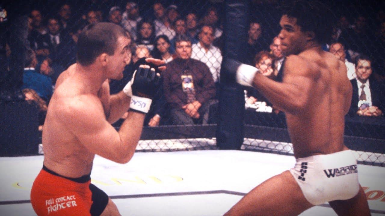 UFC 34 Free Fight: Matt Hughes vs Carlos Newton (2001)