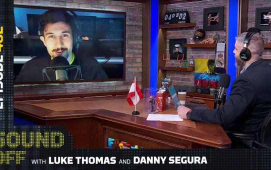 Why Did UFC Release Ranked Middleweight Elias Theodorou? | Sound Off #482