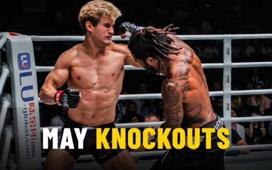 All Knockouts In May 2019 | ONE Highlights