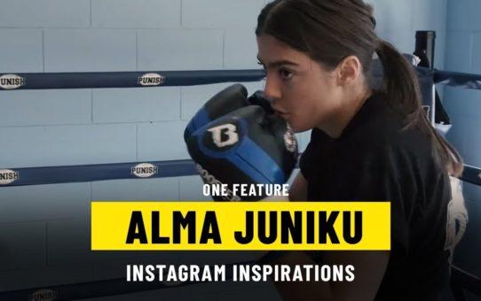 Alma Juniku's Instagram Inpirations | ONE Feature