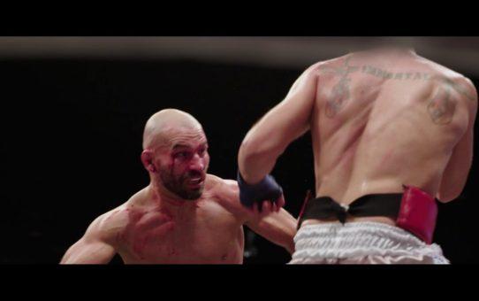 Artem Lobov vs. Paulie Malignaggi BKFC 6 Highlights – MMA Fighting