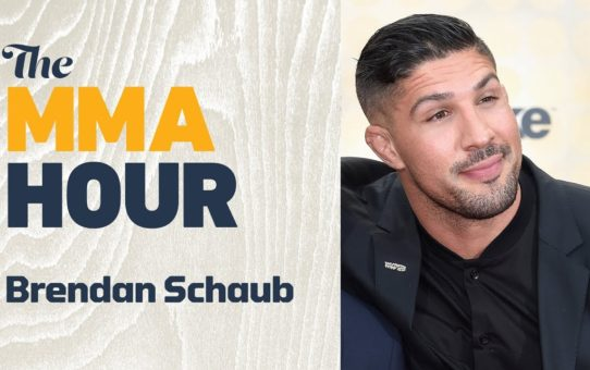 Brendan Schaub Discusses Artem Lobov's Win Over Paulie Malignaggi, Lovato Jr.'s Upset Victory, More