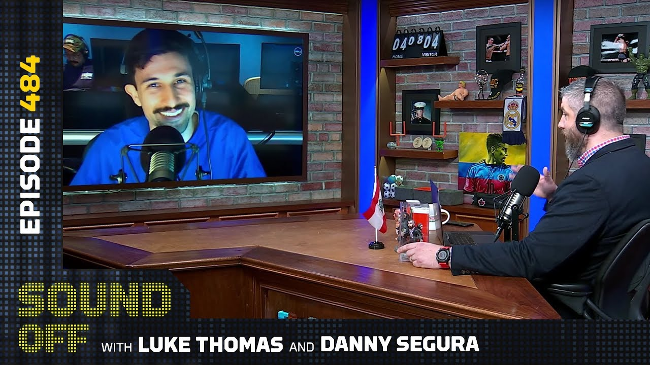 Should Henry Cejudo Be Considered One Of The Greatest Combat Sports Athletes? | Sound Off #484