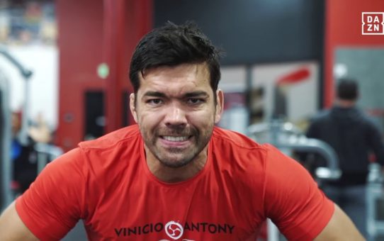 Countdown | Lyoto Machida – Bellator 222