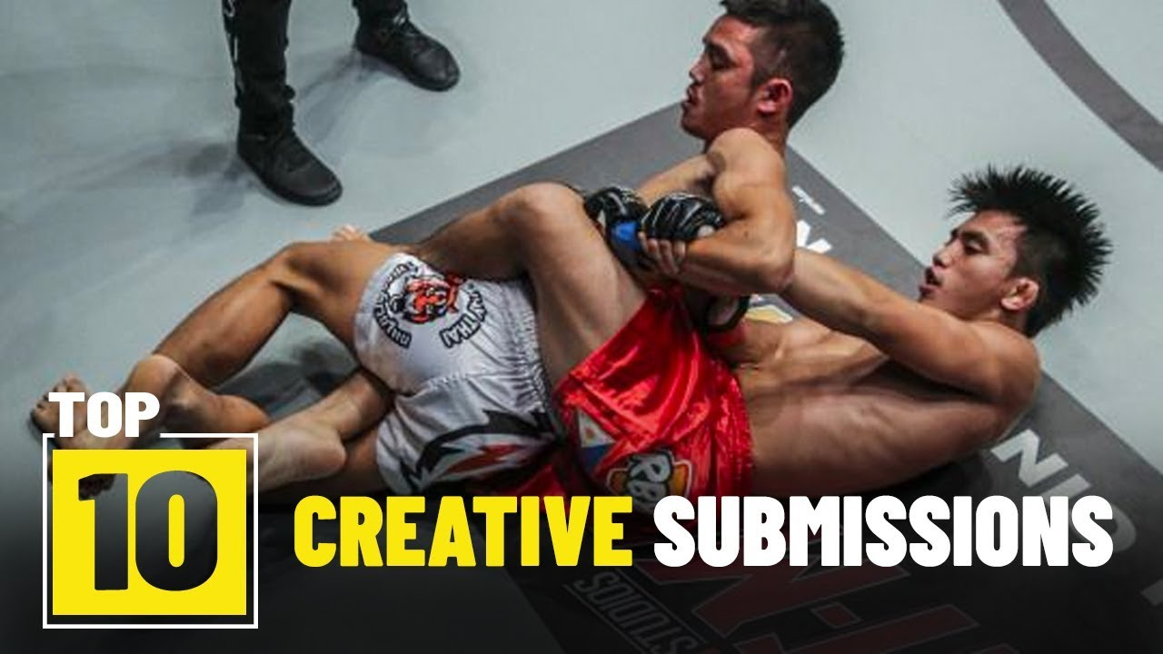 Creative Submissions | ONE Top 10