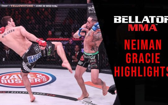Highlights | Neiman Gracie