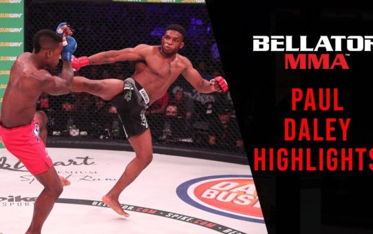 Highlights | Paul Daley