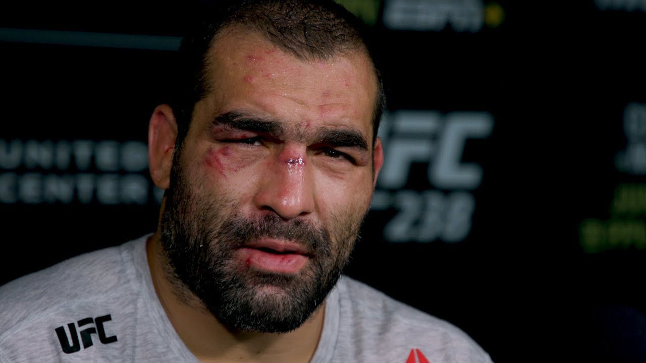 UFC 238: Blagoy Ivanov Explains Why He Wants to Fight Derrick Lewis - MMA Fighting