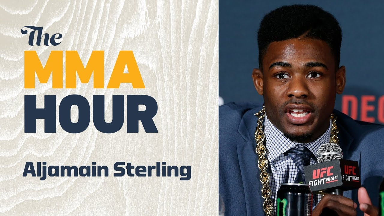 Aljamain Sterling Likes His Chances Against Henry Cejudo: 'Where Does He Win?'