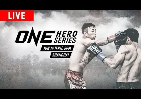 ONE Hero Series June