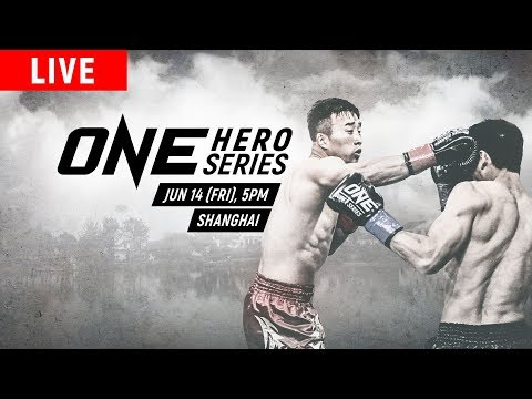 ONE Hero Series June