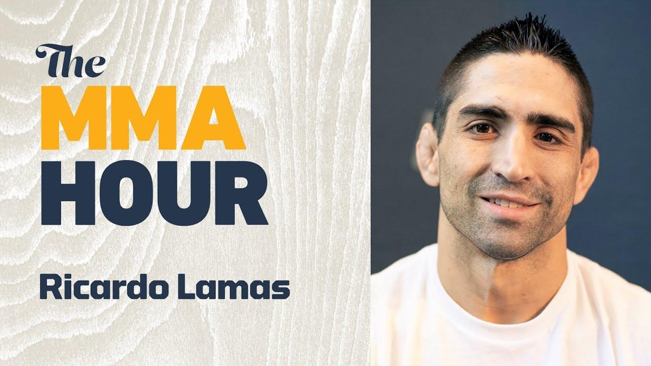 Ricardo Lamas Says UFC Belt Is Still On Bucket List