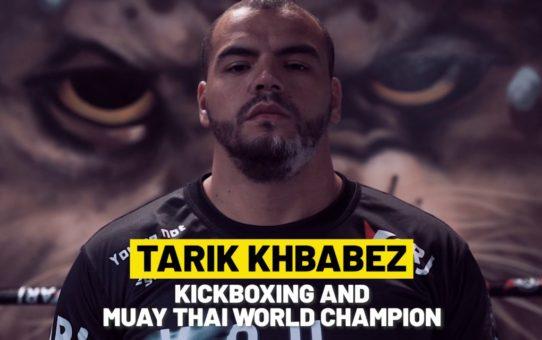 Tarik Khbabez Is On A Roll | ONE Highlights