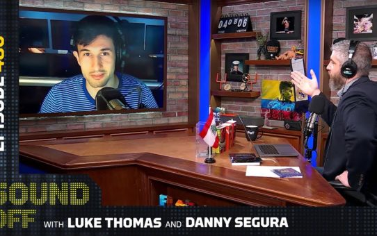 Is Artem Lobov A Star In Combat Sports? (Plus Show Announcement)   Sound Off #486