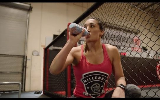 UFC 238: A Day in the Life – Tatiana Suarez