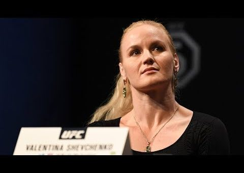 UFC 238: Post-fight Press Conference
