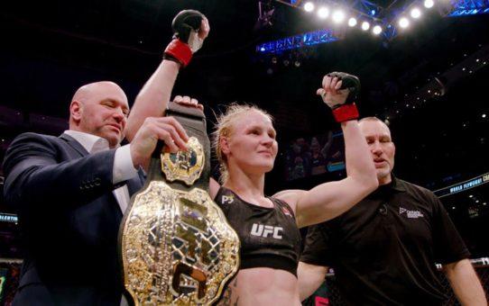 UFC 238: Shevchenko vs Eye – Daniel Cormier Preview