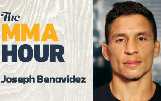 Joseph Benavidez Discusses Future Of UFC Flyweight Division, Cejudo vs. Moraes, More