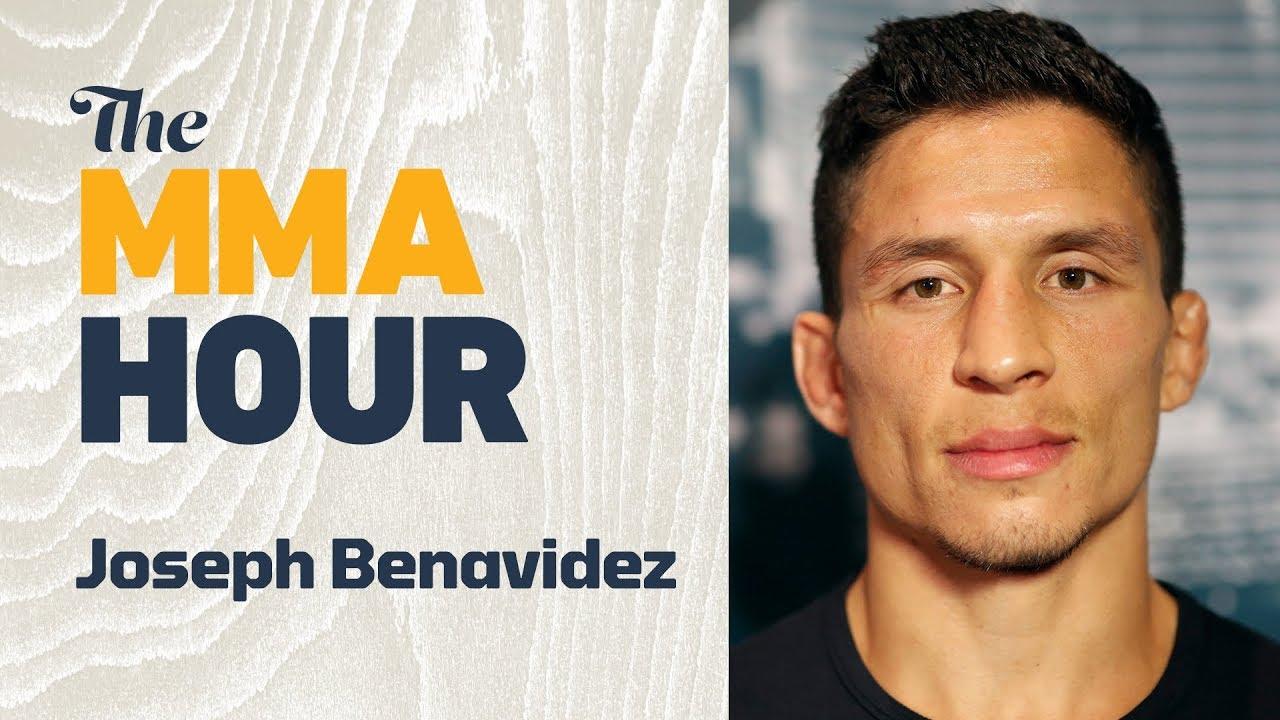 Joseph Benavidez Discusses Future Of UFC Flyweight Division, Cejudo vs. Moraes, More