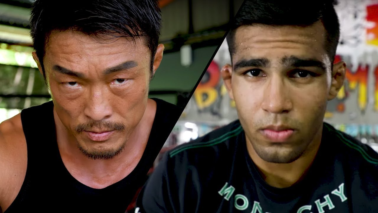Yoshihiro Akiyama vs. Agilan Thani | ONE Co-Main Event Feature