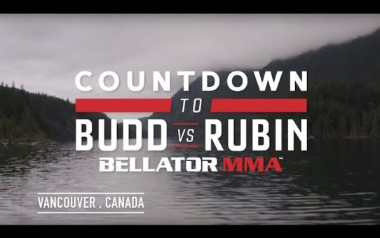 Countdown | Julia Budd – #Bellator224
