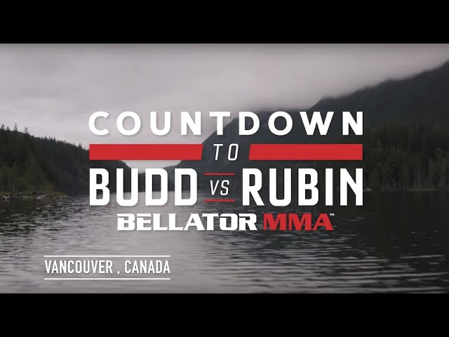 Countdown   Julia Budd - #Bellator224