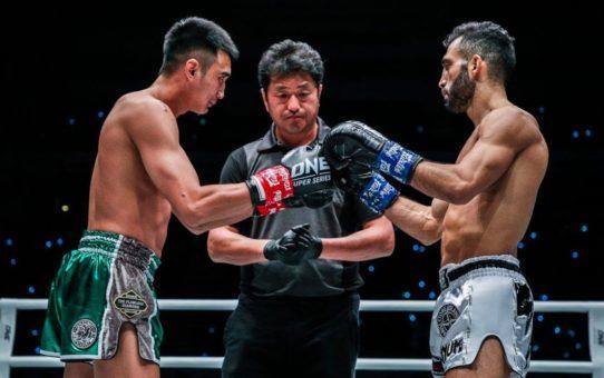 Giorgio Petrosyan vs. Petchmorakot | ONE Main Event Feature