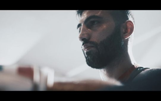 Giorgio Petrosyan vs. Petchmorakot | ONE Official Trailer