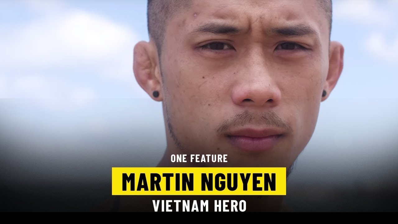 Martin Nguyen Is The Hero Vietnam Derserves | ONE Feature