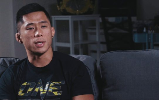 Martin Nguyen's Featherweight Legacy | ONE Feature