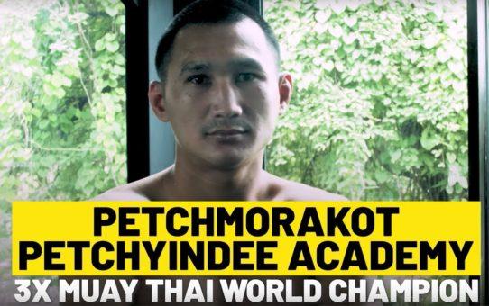 Muay Thai World Champion Petchmorakot | ONE Feature