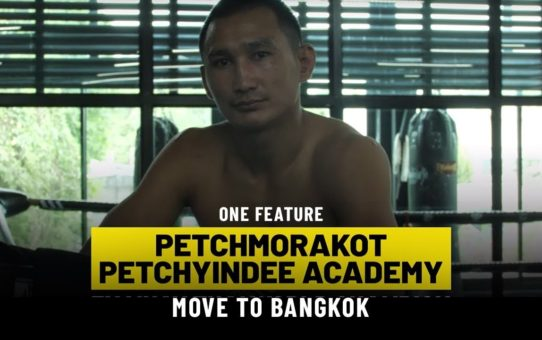 Petchmorakot's Great Sacrifice | ONE Feature