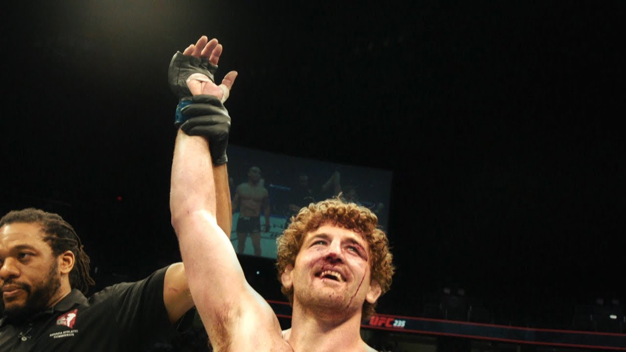 UFC 239: Masvidal vs Askren - For Welterweight Title Contention
