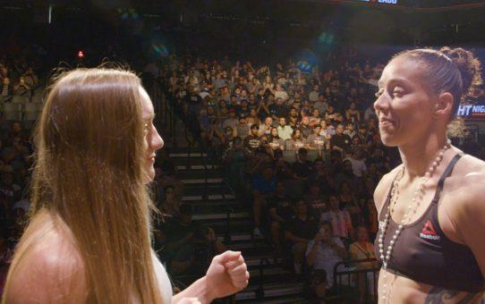 UFC Sacramento: Weigh-In Highlights