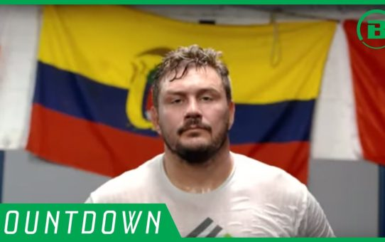 Countdown | Matt Mitrione – #Bellator225