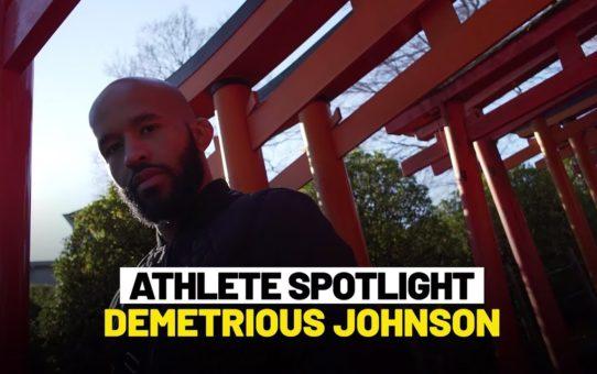 Demetrious Johnson Athlete Spotlight | ONE Feature
