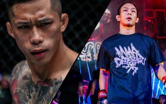 Martin Nguyen vs. Koyomi Matsuhima | ONE Main Event Feature