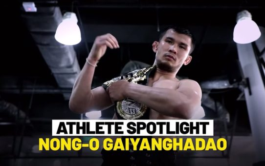Nong-O Gaiyanghadao Athlete Spotlight | ONE Feature