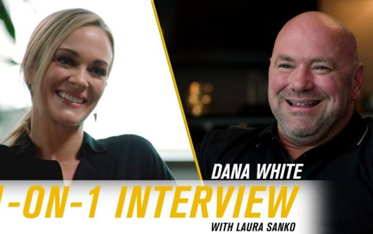 Dana White on Cyborg situation, Jon Jones news, Zuffa Boxing, Return of TUF, and more